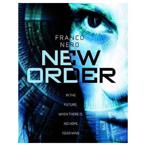 New Order (Blu-ray) - image 1 of 1