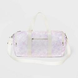 Pastel Tie Die Weekender Bag - Wild Fable™ Purple