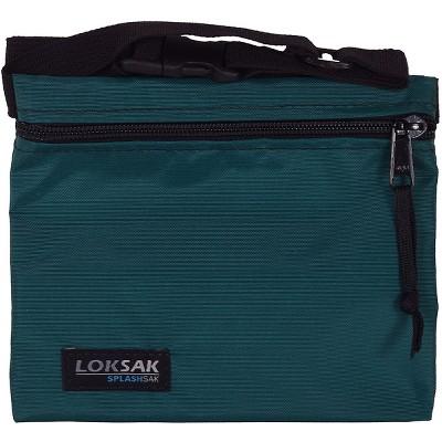 "Loksak Dipper Nylon Waterproof SplashSak - 7"" x 6"""