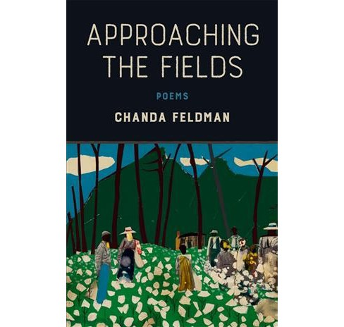 Approaching the Fields : Poems -  by Chanda Feldman (Paperback) - image 1 of 1