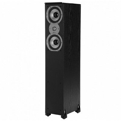 """Polk Audio TSi300 3-Way Tower Speaker With Two 5.25"""" Drivers - Each"""