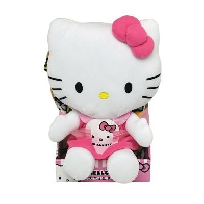 Hello Kitty Throw and Hugger