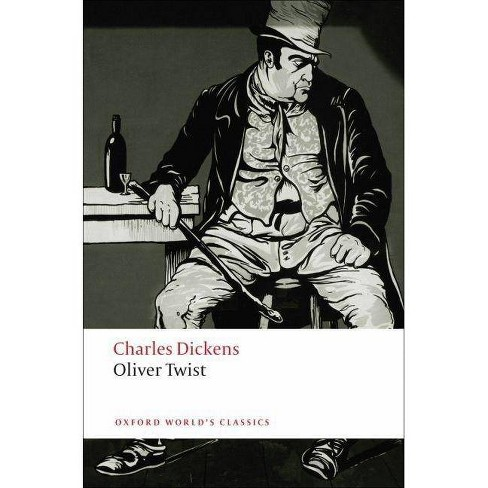 Oliver Twist - (Oxford World's Classics (Paperback)) by  Charles Dickens (Paperback) - image 1 of 1