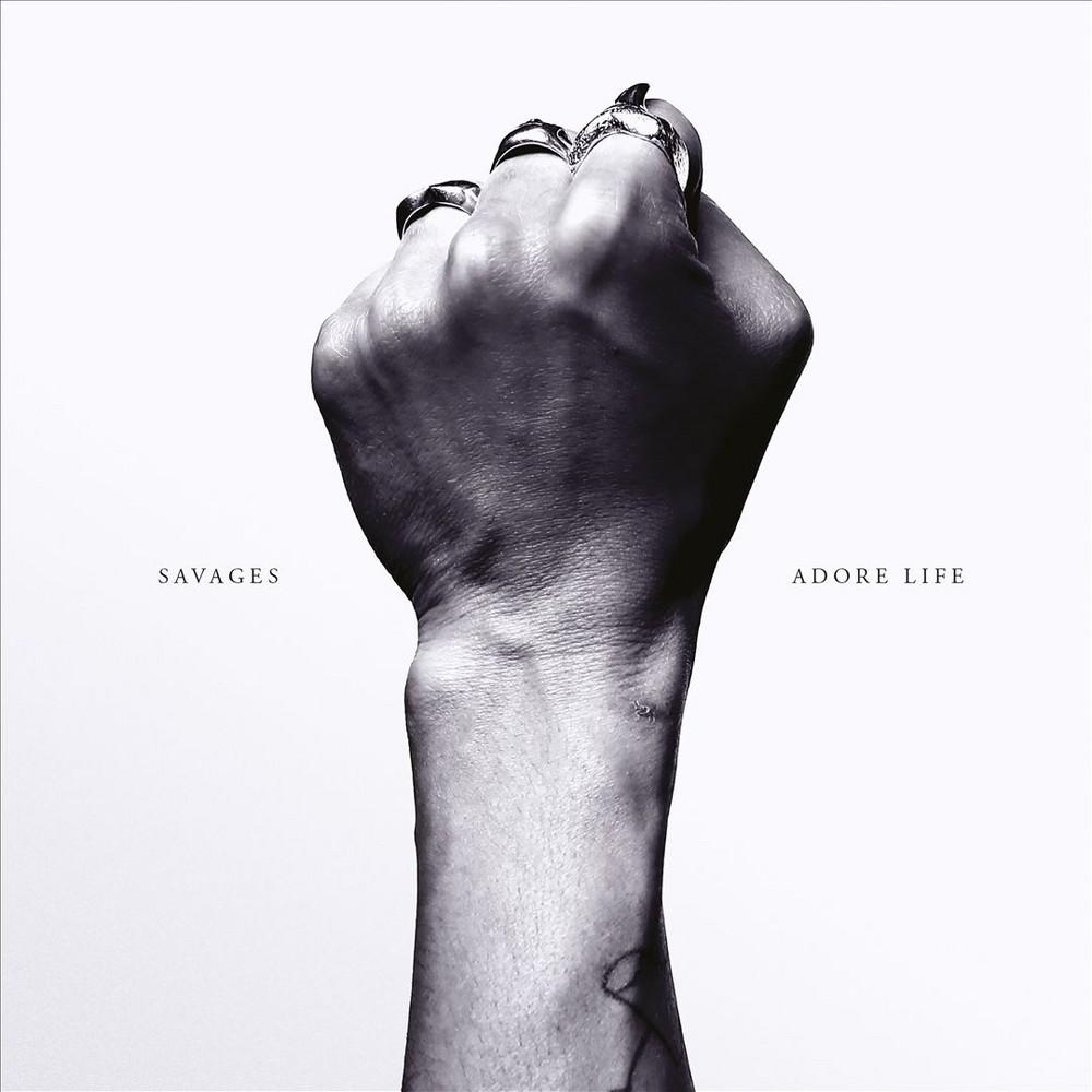 Savages - Adore Life (Vinyl)