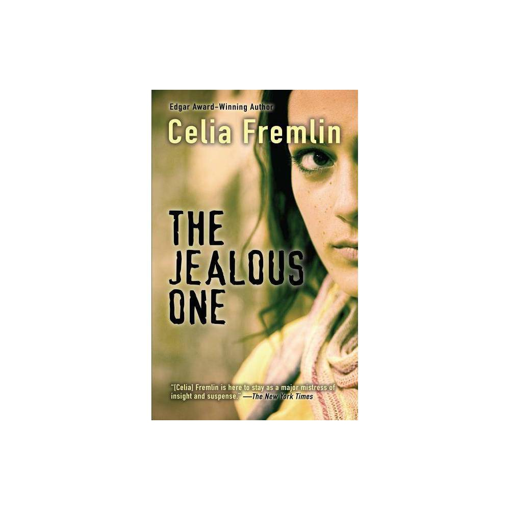 The Jealous One By Celia Fremlin Paperback