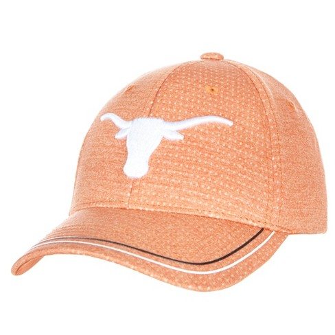 Baseball Hats Texas Longhorns Texas Longhorns Orange - image 1 of 1