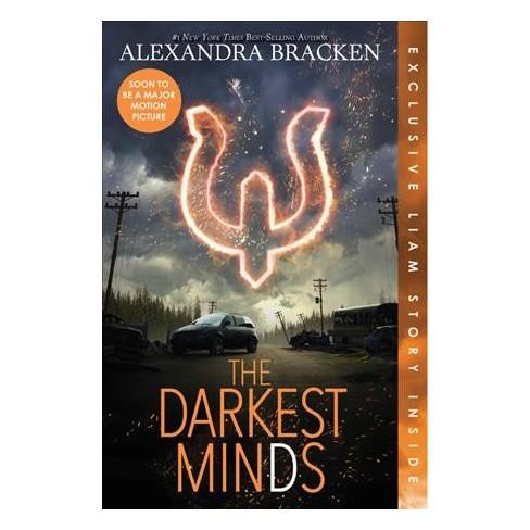 darkest minds by alexandra bracken reprint paperback target