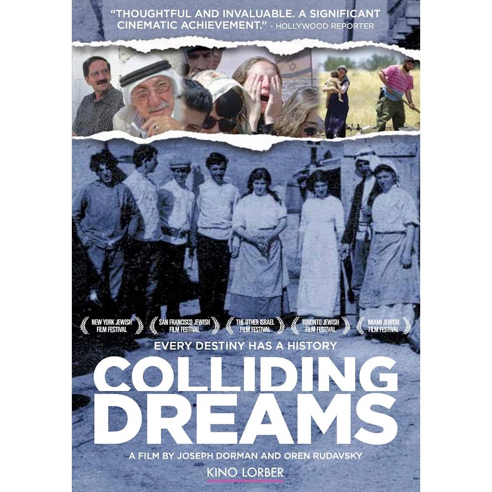 Colliding Dreams (Dvd), Movies