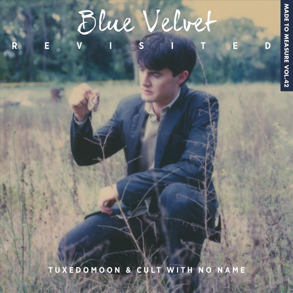 Tuxedomoon - Blue Velvet Revisited (CD)