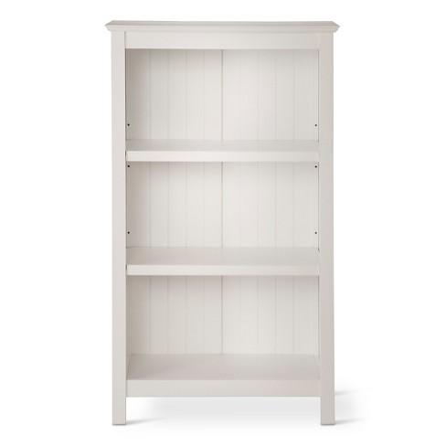 456 Stafford 3 Shelf Bookcase