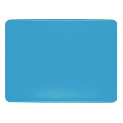 "Architec Our Original Gripper Cutting Board 8""x11"" Turquoise"