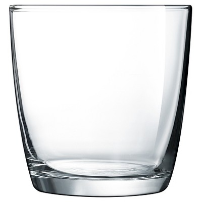 Luminarc Atlas 10.5oz Lowball Glass - Set of 4