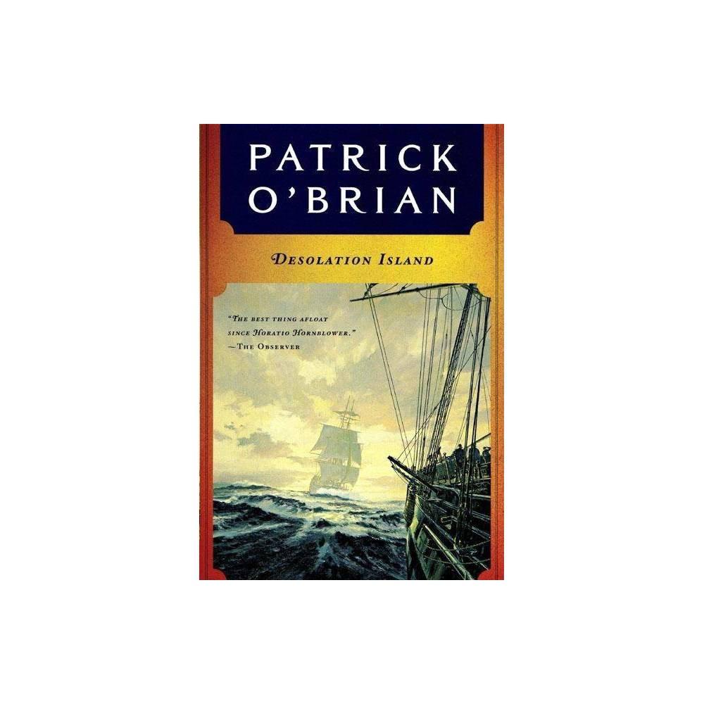 Desolation Island Aubrey Maturin Paperback By Patrick O Brian Paperback