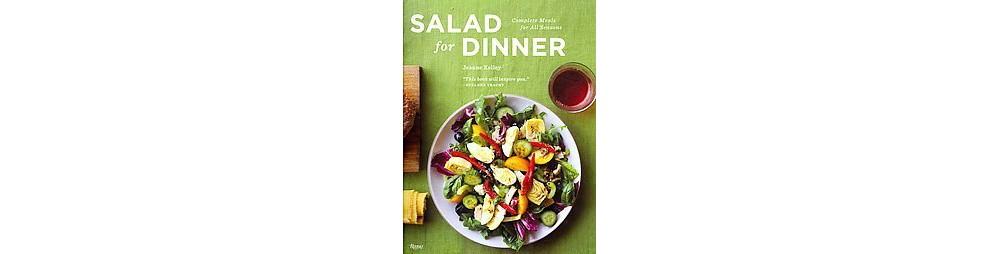 Salad for Dinner (Hardcover)