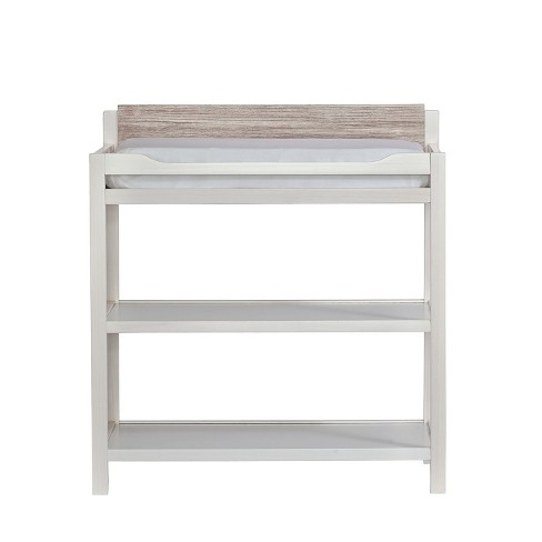 Suite Bebe Hayes Changing Table White Natural