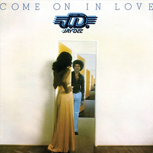Jay dee - Come on in love (CD) - image 1 of 1
