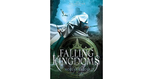 Falling Kingdoms (Hardcover) (Morgan Rhodes) - image 1 of 1