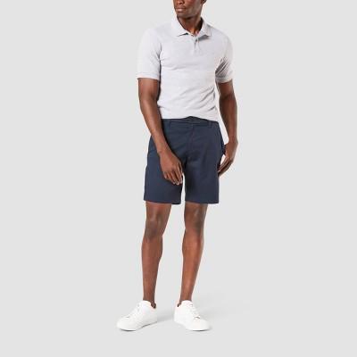 "Dockers Men's 9"" Chino Shorts"