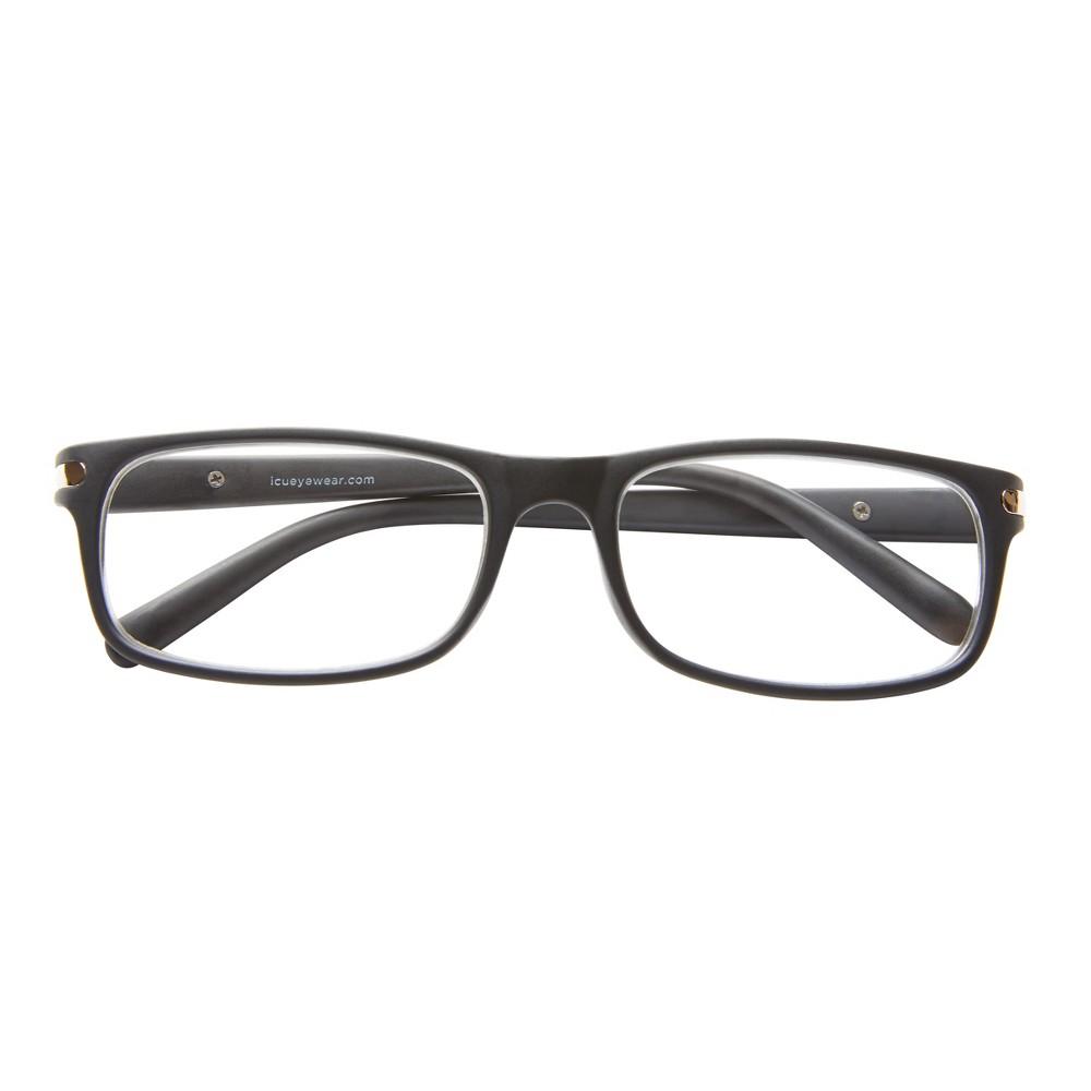 Icu Eyewear Henderson Full Frame Reading Glasses 3 00