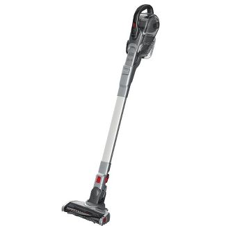 BLACK+DECKER POWERSERIES 2-in-1 Lithium Cordless Stick Vacuum - Gray HFEJ520JWMF81
