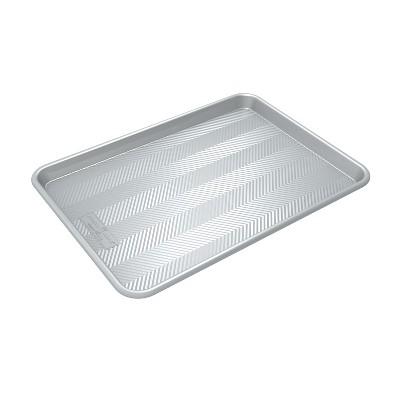 Nordic Ware 43170 Prism Half Sheet, Metallic