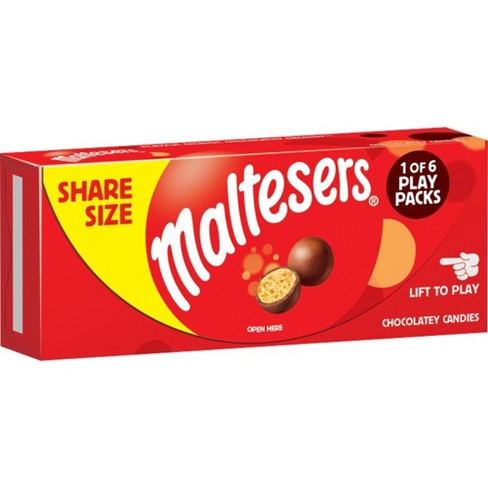 Maltesers Share Size Theater Box Chocolate Candies - 2.8oz - image 1 of 2