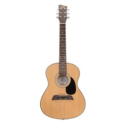 "First Act 36"" MG394 Acoustic Guitar - Brown"