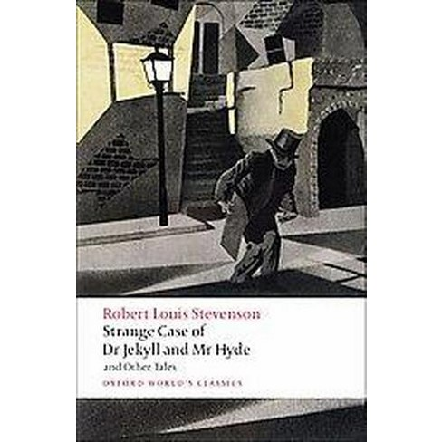 Strange Case Of Dr Jekyll And Mr Hyde And Other Tales Paperback