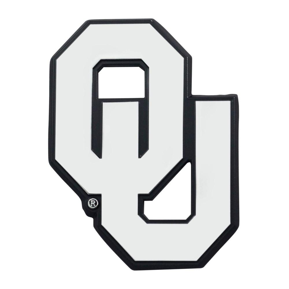 Ncaa Oklahoma Sooners Fanmatsteam Emblem