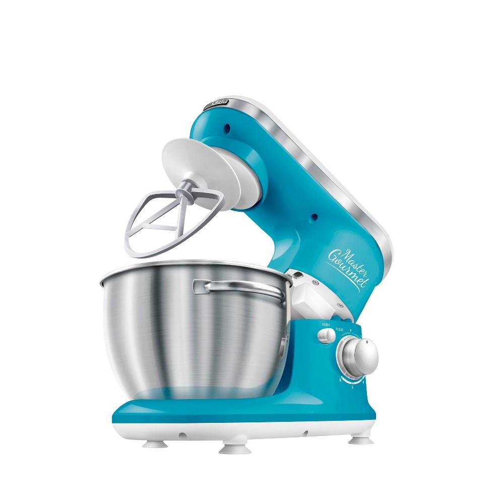Sencor 4.2qt Stand Mixer - Turquoise Sencor 4.2qt Stand Mixer - Turquoise