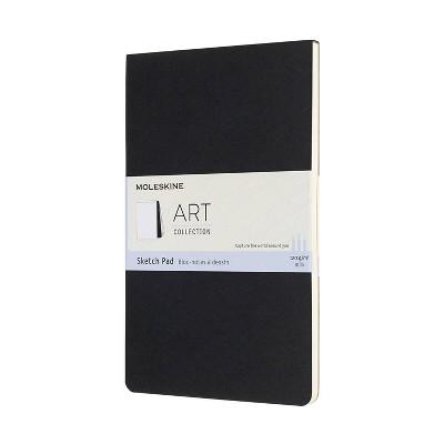 Moleskine Cahier Sketch Pad Large