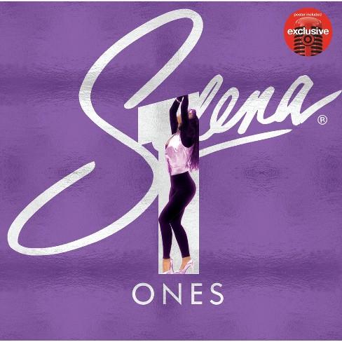 Selena - Ones (Target Exclusive, Vinyl) - image 1 of 3