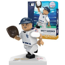 dfc6954179d NY Yankees Brett Gardner Limited Edition OYO Minifigure