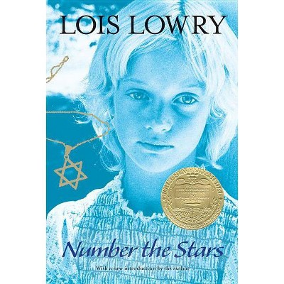 Number the Stars (Reissue)(Paperback)by Lois Lowry