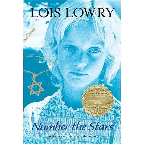 Number the Stars (Reissue) (Paperback) by Lois Lowry - image 1 of 1