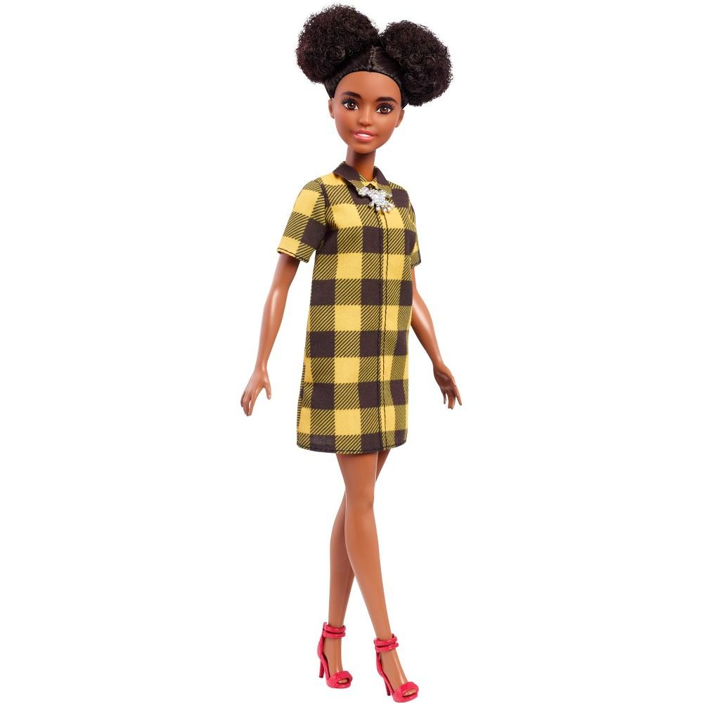 Barbie Fashionistas Dolls - Cheerful Check