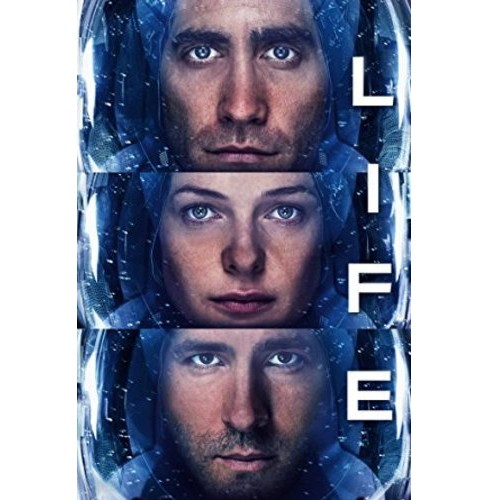 Life (Blu-ray + Digital) - image 1 of 1