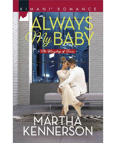 Always My Baby (Paperback) (Martha Kennerson) - image 1 of 1