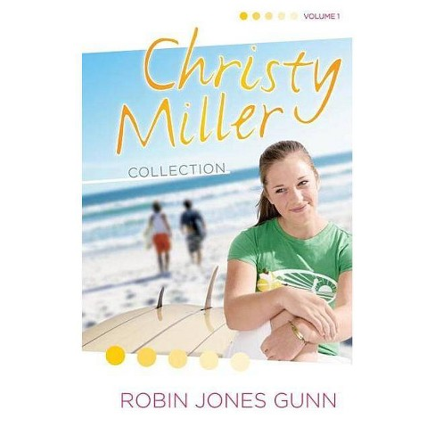 Christy Miller Collection, Vol 1 - by  Robin Jones Gunn (Hardcover) - image 1 of 1