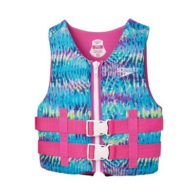 Speedo Youth Life Jacket Vest