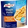 Birds Eye Veggie Pasta Frozen Zucchini Lentil Penne with Cheddar Sauce - 10oz - image 2 of 3