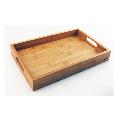 "BergHOFF Bamboo Tray 14"""