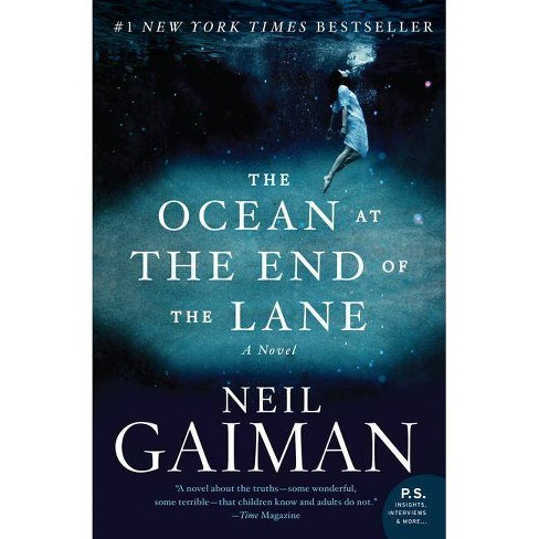 The Ocean at the End of the Lane (Reprint) (Paperback) by Neil Gaiman - image 1 of 1