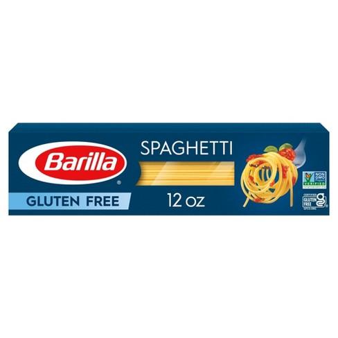 Barilla Gluten Free Spaghetti - 12oz - image 1 of 4