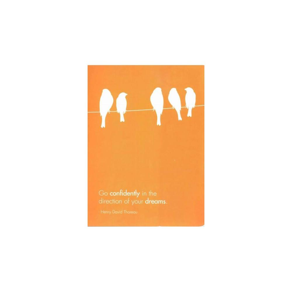 Inspire Journal (Paperback)