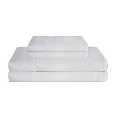 310 Thread Count Cotton Super Sheet Set - Elite Home Products