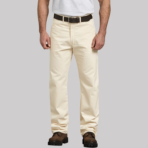 Dickies Men's Relaxed Straight Fit Trousers - image 1 of 4
