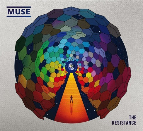 Muse - Resistance (Vinyl) - image 1 of 1