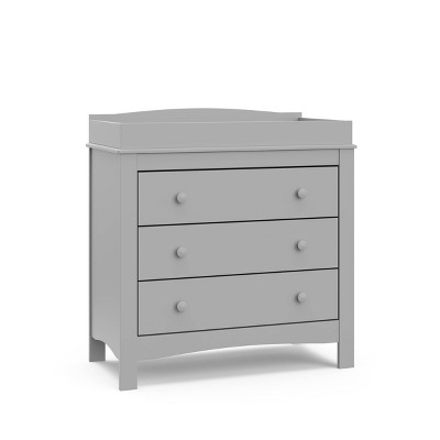 Graco Noah 3 Drawer Changing Table Dresser
