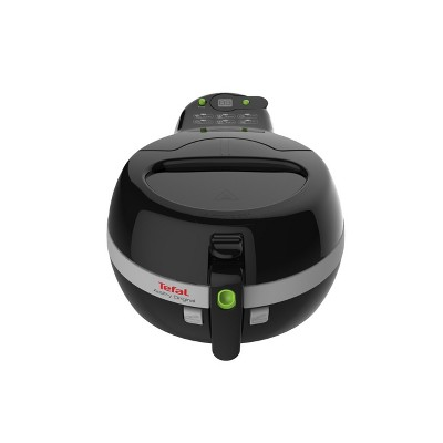 T-fal 2.3qt FZ700251 ActiFry Low-Fat Fryer and Multi-Cooker Black